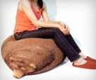Кресло-мешок игрушка – как подарок любимой девушке
