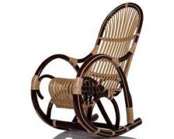 История кресла-качалки